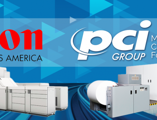 The Rise of Inkjet as Experienced by PCI Group