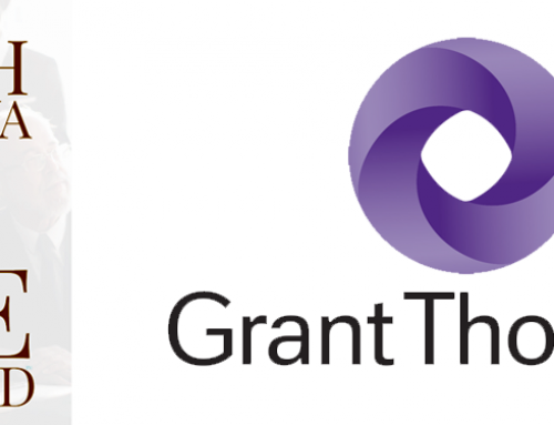 PCI Group Recognized in the 2017 Grant Thornton South Carolina 100 List