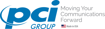 PCI Group Logo
