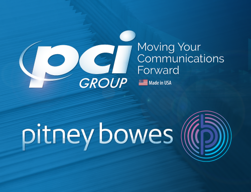 Pitney Bowes Global Services helps PCI Group accelerate time to results